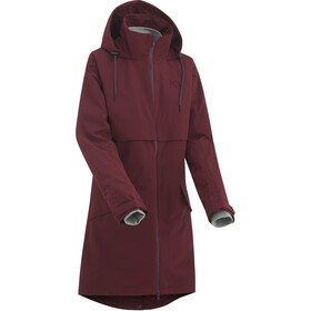 71fd07fa826 Kari Traa Raundalen L. Jacket Women red